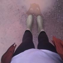 full boots